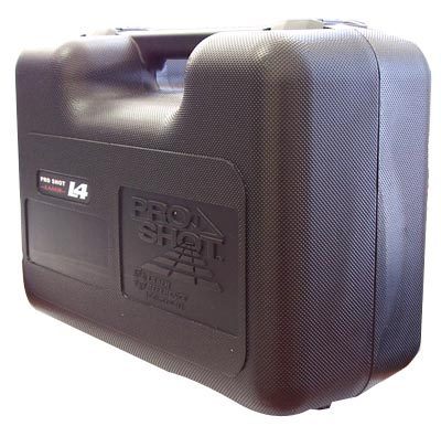 Carry Cases for Proshot Lasers