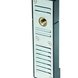 Magnetic mount for CR600, HR500
