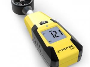 BA06 Impeller Anemometer