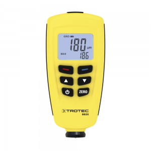 BB20 layer thickness measuring device