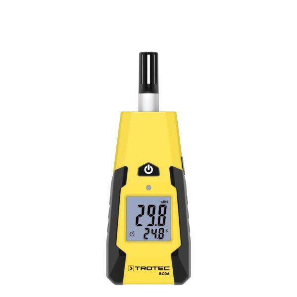 BC06 Thermohygrometer