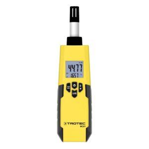 BC 21 Thermohygrometer