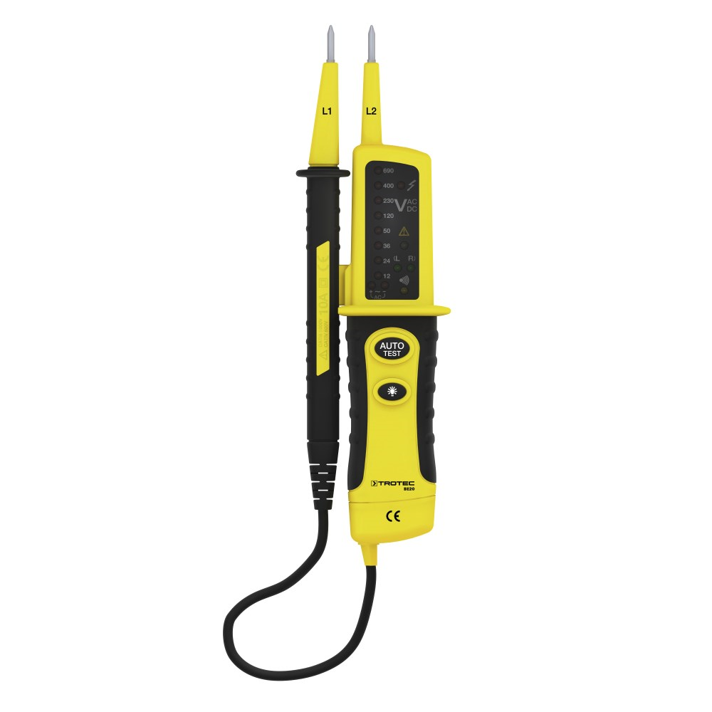Voltage Tester BE20