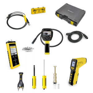 Trotec Wood Moisture Measurement Kit Professional