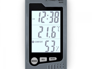BZ 05 Room - Thermohygrometer