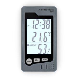 BZ 05 Room - Thermohygrometer