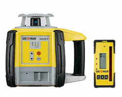Geomax Zone 20H With Pro Receiver
