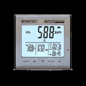 Trotec BZ25 Air Quality Monitor