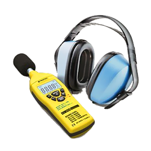 Trotec SL300 Sound Level Meter