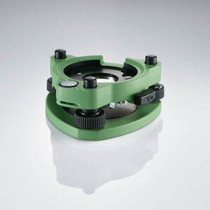 Leica GDF321 Tribrach Without Optical Plummet