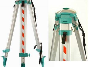 Bear Scientific Heavy Duty Aluminium Domed Tripod