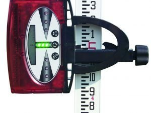 CR5 240 Degree Machine Display Reciever