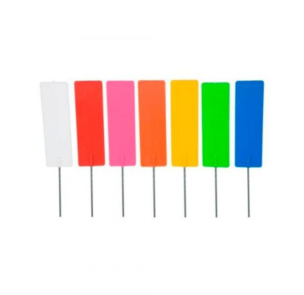Pin Markers - Green