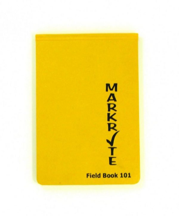 Markrite BKS101 Ruled Field Book