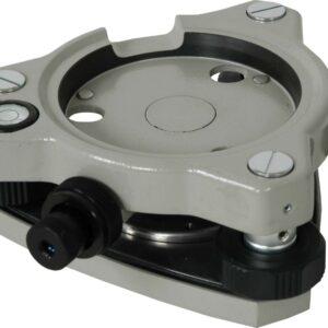 Bear Scientific Tribrach with Optical Plummet