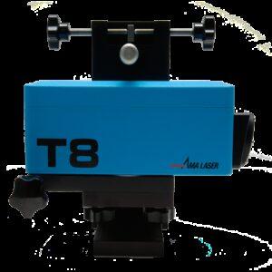 T8 Tunnel Laser