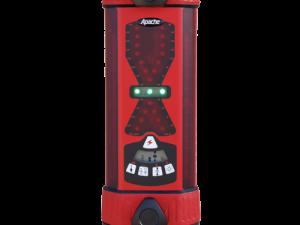 Bullseye 6 Machine Control Receiver