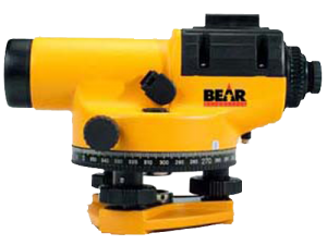 Bear 26x Construction Automatic Level