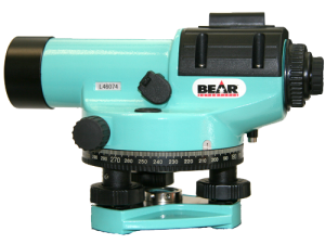 Bear 32x Professional Automatic Level