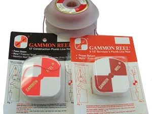 Bear Gammon Reels (7' & 12')