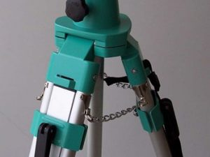 Bear Heavy Duty Multi-Function Aluminium Tripod