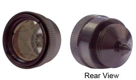 Bear P38/P25 Mini Single Prism