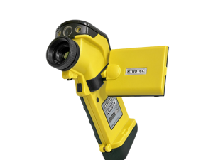 EC060 Infrared Thermal Imaging Camera