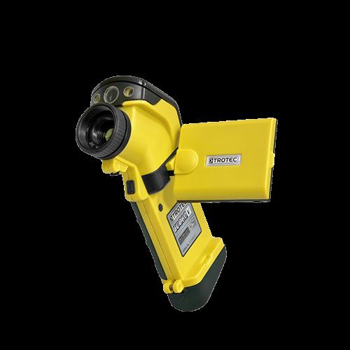 Infrared Thermal Imaging Camera Trotec EC060