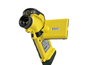 EC060V Infrared Thermal Imaging Camera