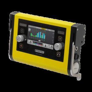 LD6000 Leak Detection Meter