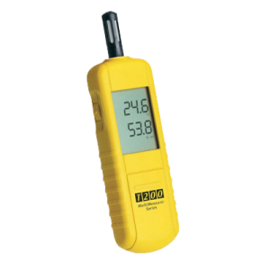 T200 Thermo Hygrometer
