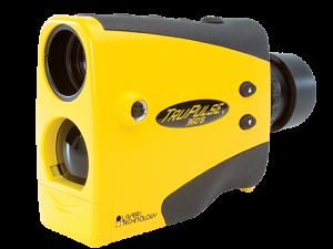 TruPulse 360° Laser Rangefinder