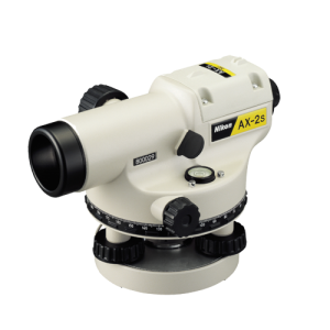 Nikon AX-2S 20x Automatic Level