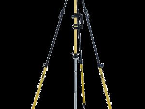 Seco 5119 Standard GNSS/MC Tripod