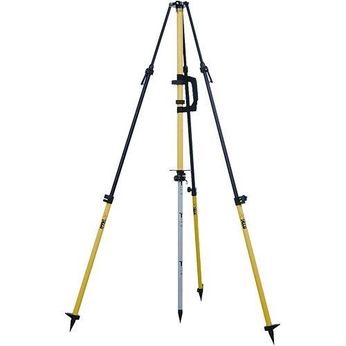 Seco Tripod for GNSS/MC