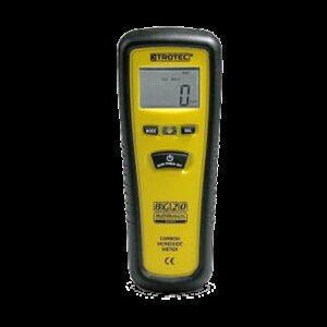 Trotec BG20 Carbon Monoxide Meter