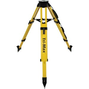 Seco Tripod TriMax with Dual Clamps