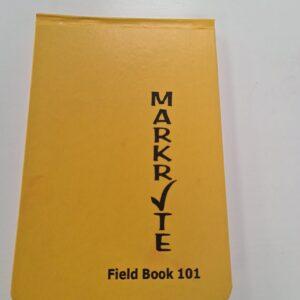 Markrite BKS101 Front