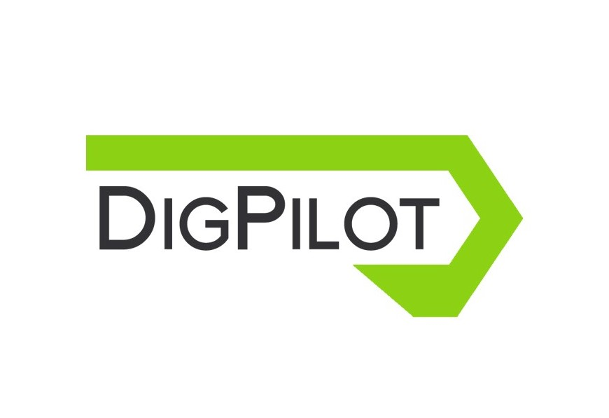 Features of Digpilot Machine Control