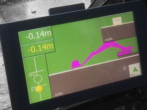 3D Machine Control