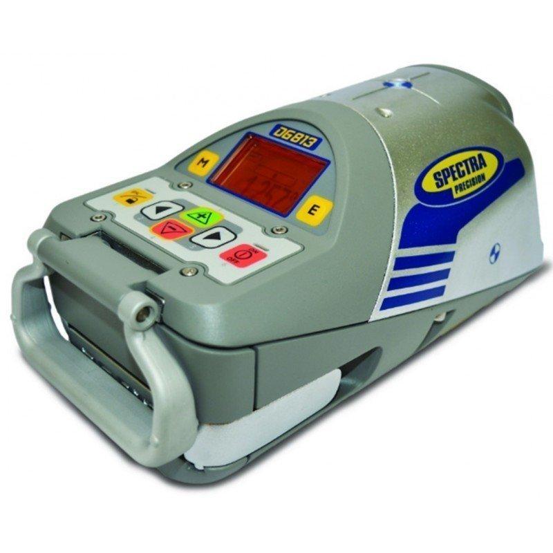 Spectra DG813 Pipe Laser