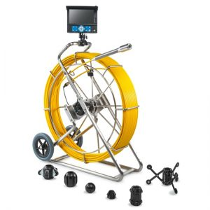 Bear 3299F Pipe Inspection System