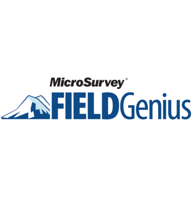 MicroSurvey FieldGenius V10
