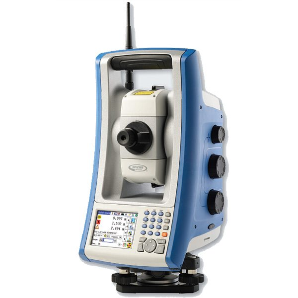 Spectra Focus 35 Total Station