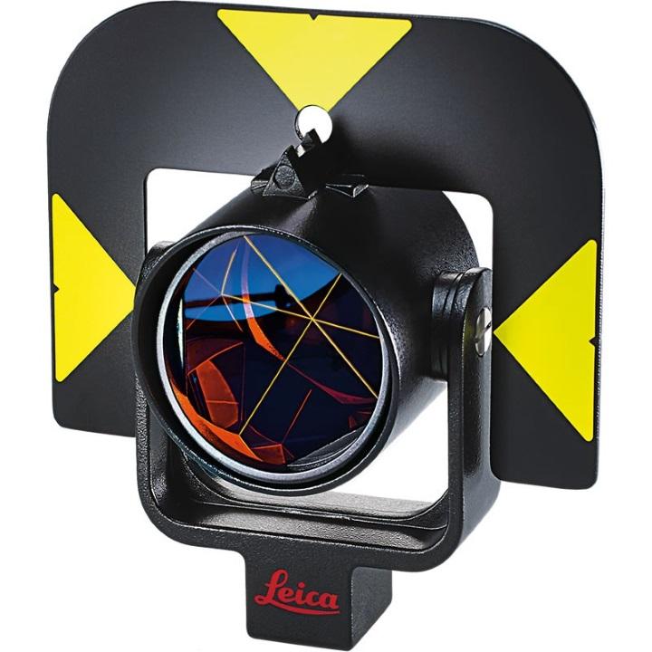 Leica GPR121 Circular Prism Set