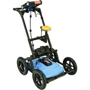 RD1500 Utility Ground Penetrating Radar