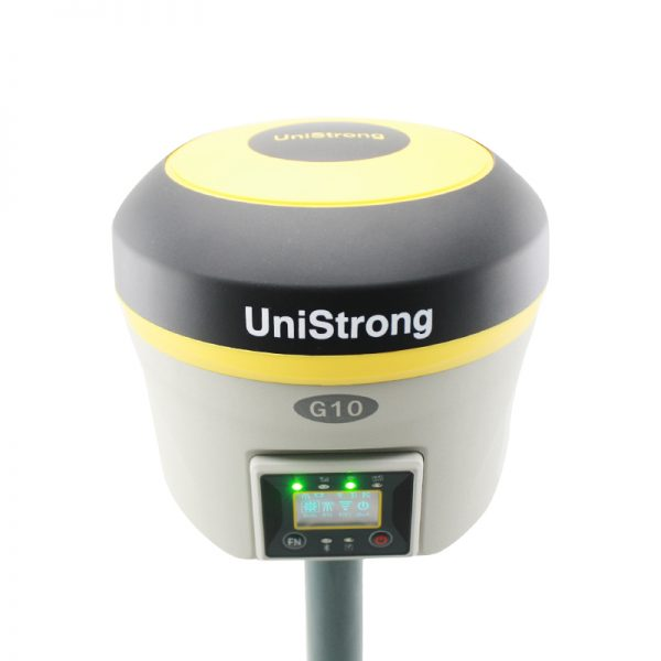 Unistrong G10 GNSS Receiver