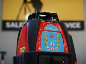 Bear Polar HV Laser Level