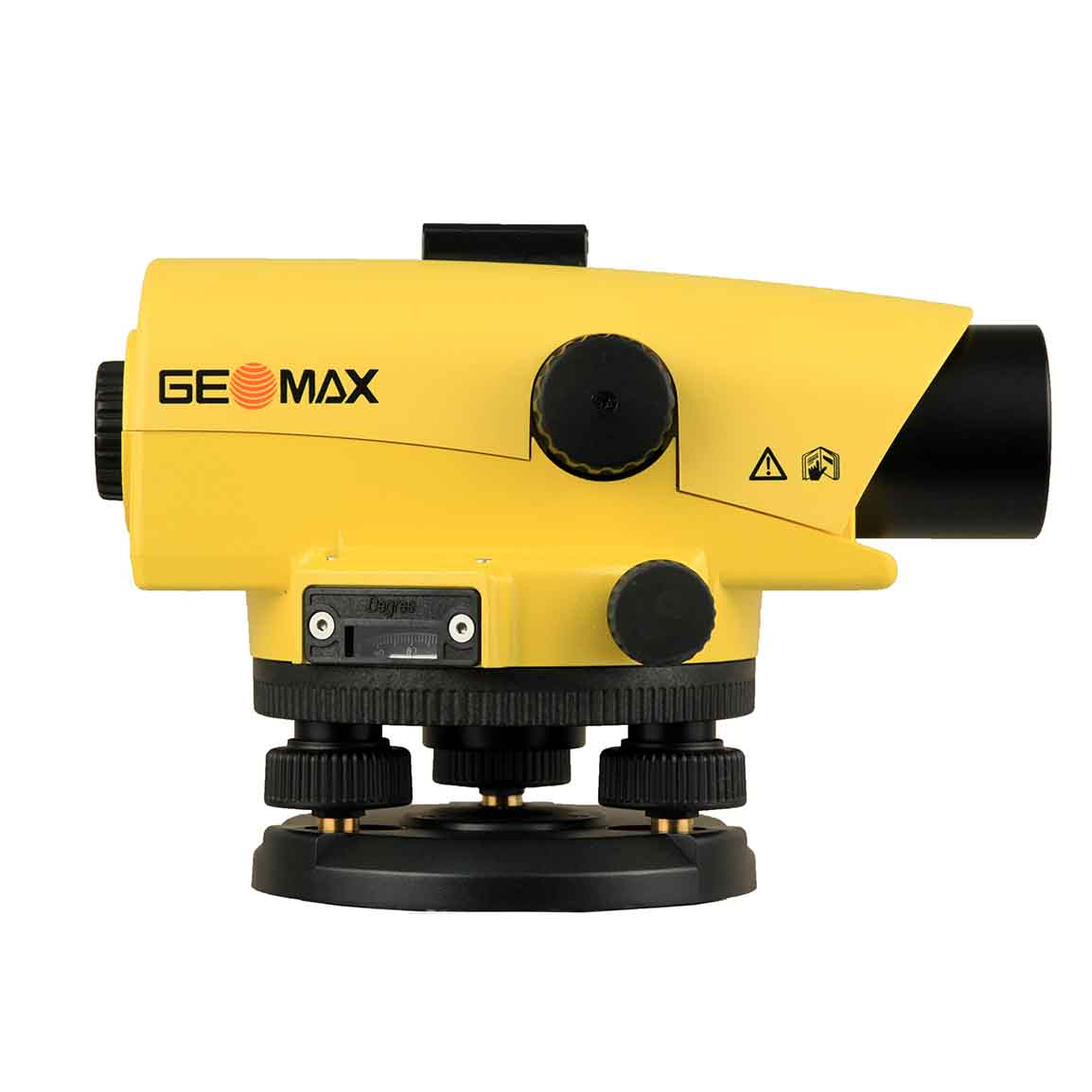 Geomax ZAL320 20x Automatic Level
