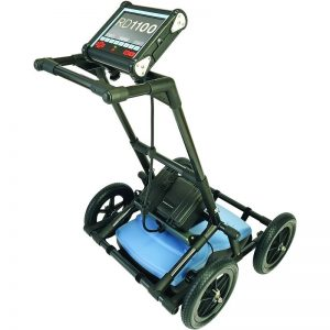 RD1100 Utility Ground Penetrating Radar